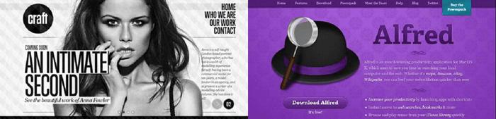 《网页设计中背景的创意风格与设计趋势》