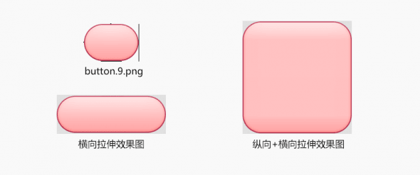 Android设计中的.9.png