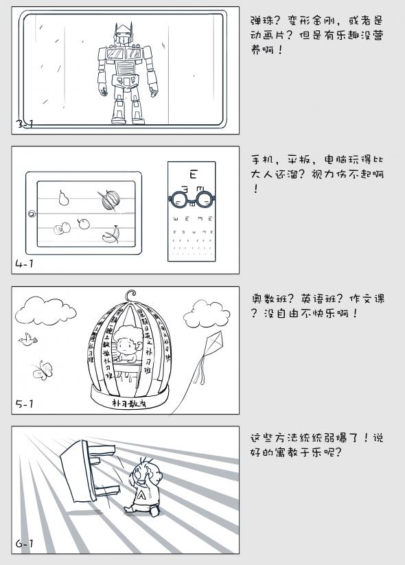 平面与动画的结晶-Motion Graphic