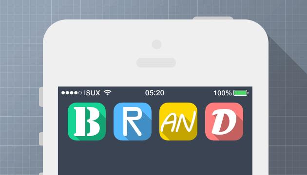 那些不务正业的品牌Apps
