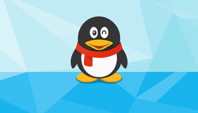 """卖萌的企鹅:QQ6.0,一只""""鹅""""的自我修行 路漫漫且修远,鹅不断求索"""