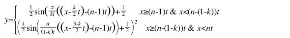 呼吸函数公式