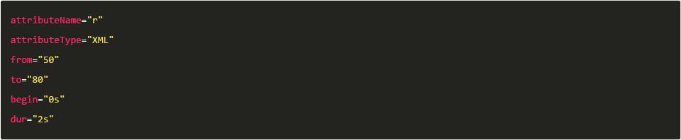 《带你轻松打开SVG动画的大门》