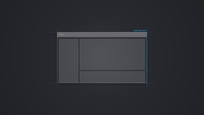响应式Web设计 – 布局