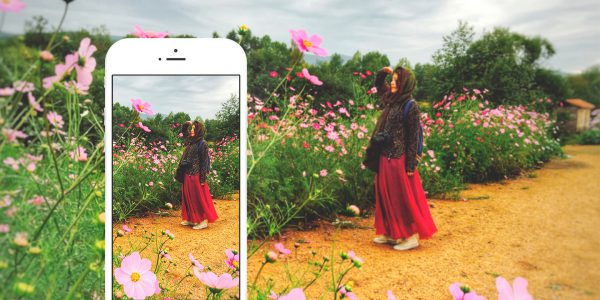 mobile phone photography